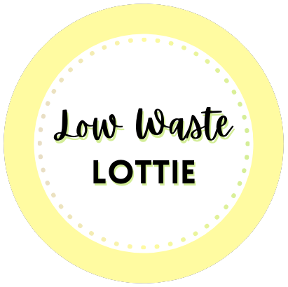 Low Waste Lottie